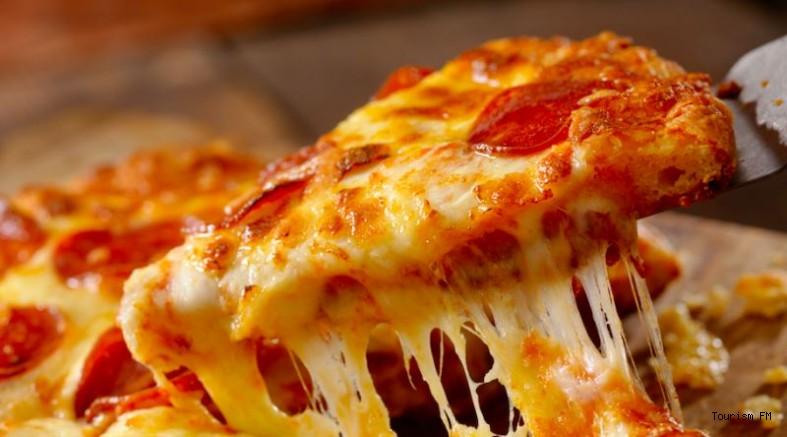 Dünyanın en ünlü pizza restoranları arasında! İflasın eşiğine geldi