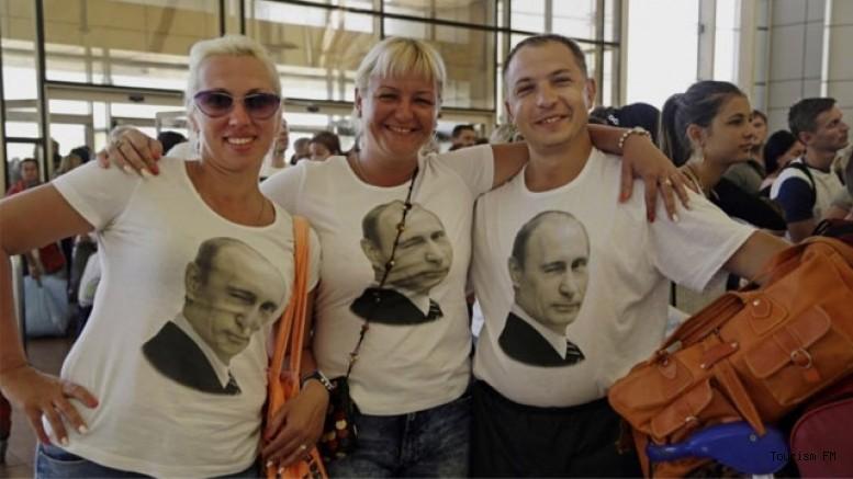 Egeli turizmcileri sevindirecek haber! Rus turist rezervasyonunda büyük artış