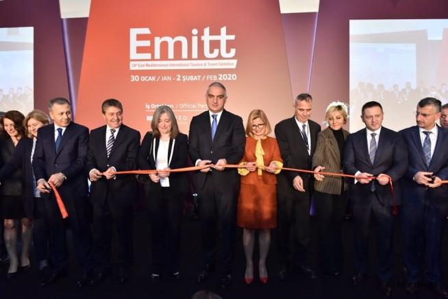EMITT açılışına sektör paydaşları arasındaki soğukluk damga vurdu!