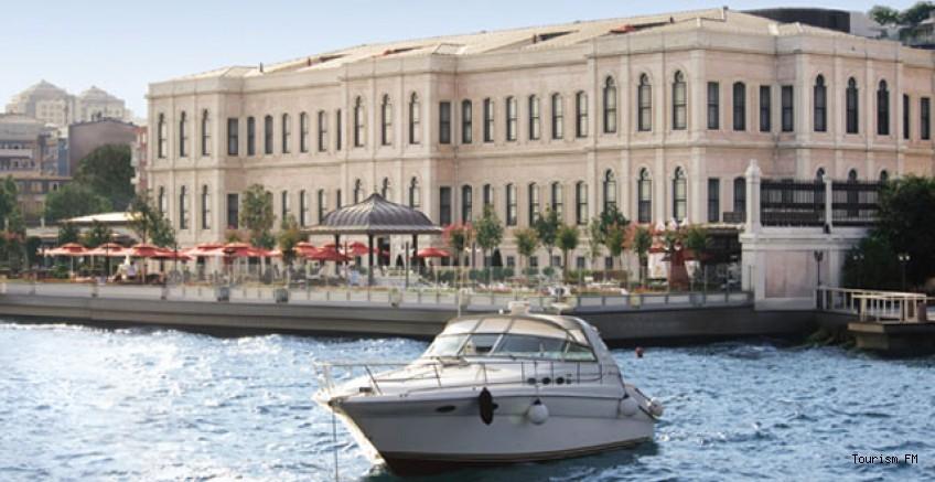 Four Seasons, Türkiye'deki 2 oteliyle en iyi 10 otel arasında