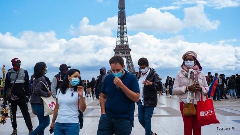Fransa, bazı ülkelere seyahat yasaklarını kaldırdı!