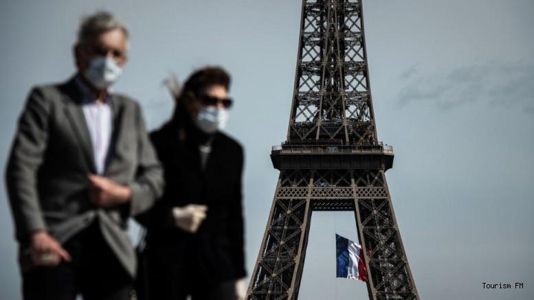 Fransa'dan ülkedeki turizm bölgeleriyle ilgili flaş karar!