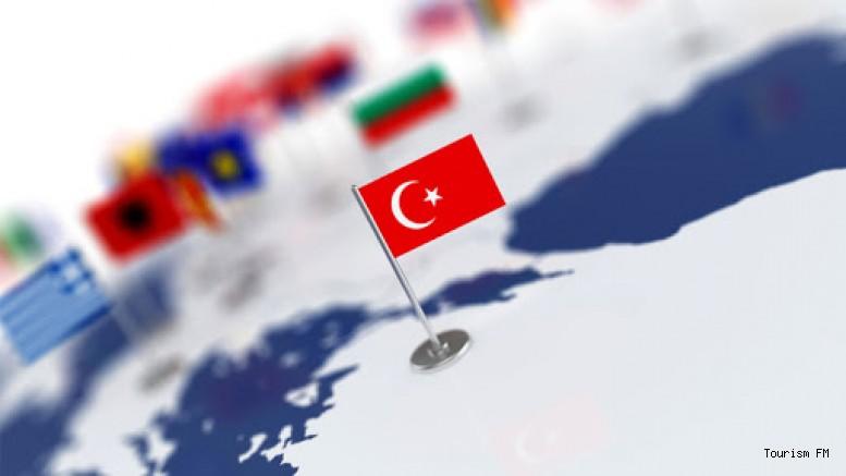 Global turizmde Türkiye'nin eli güçlendi
