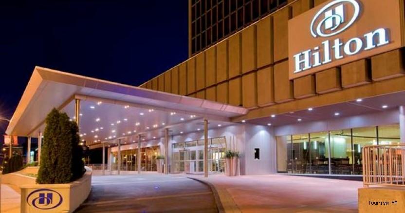 Hilton'a karşı boykot çağrısı yapıldı! 'Otellerinde kalmayın, ürün satmayın'