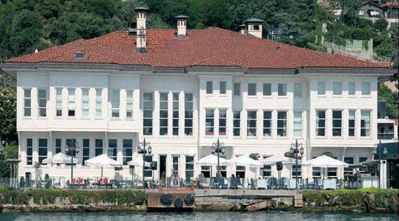 Hotel Les Ottomans'a İzmirli iş insanı talip oldu