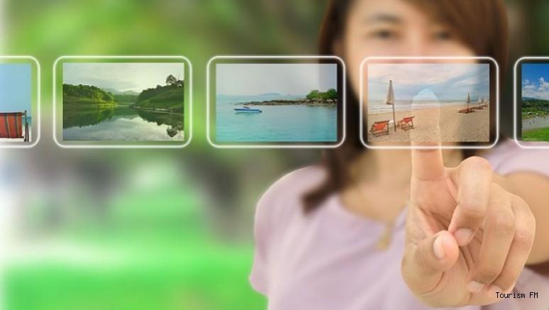 IFITT Türkiye Başkanı Gizem Kayar: ''Teknoloji turizmde daha aktif rol alacak''