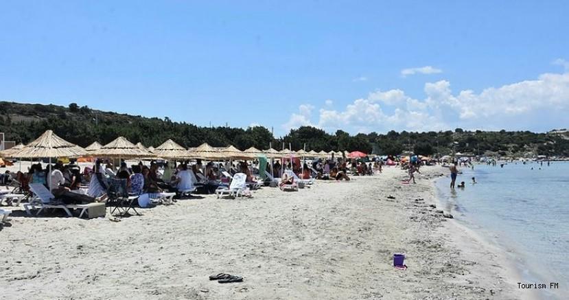 İhaleye çıkan halk plajlarına 5 yıldızlı otel mi yapılacak?