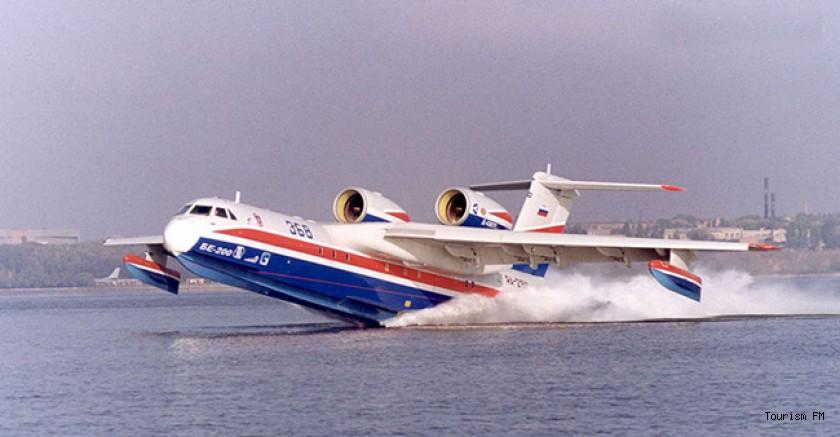 İlk adım 2019'da atılmıştı! Türkiye Rusya'dan yangın söndürme uçağı alacak