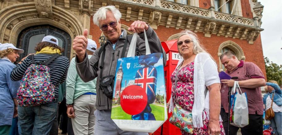 İngiliz turistin Türkiye'ye gelebileceği tarih belli oldu
