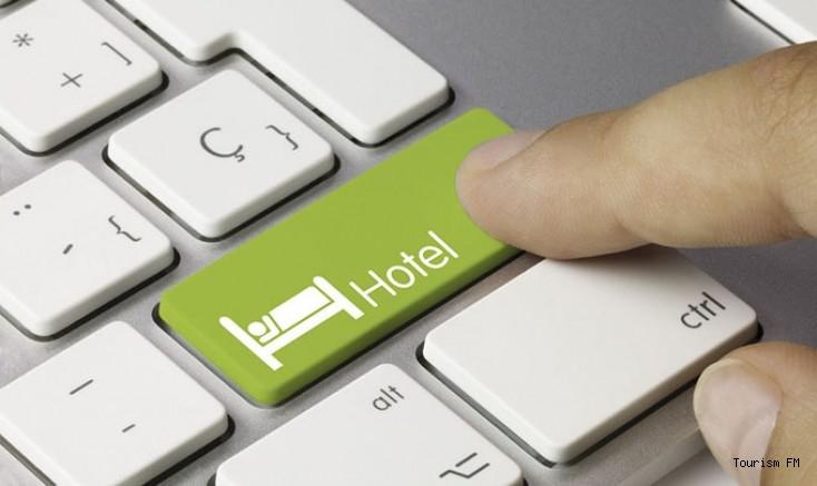 İnternetten otel satışına sıkı denetim geliyor!