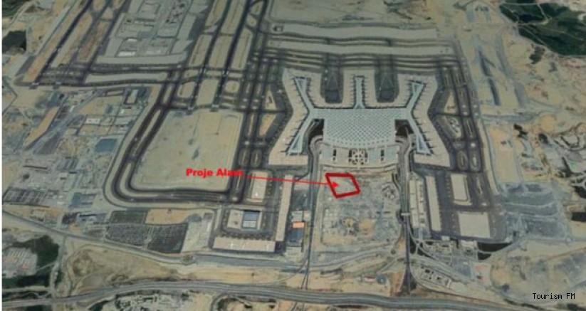 İstanbul Havalimanı'na 3 yeni otel geliyor! İşte özellikleri ve işletmecisi