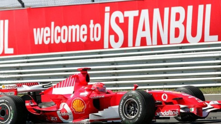 İstanbul Valiliği'nden flaş Formula 1 kararı!