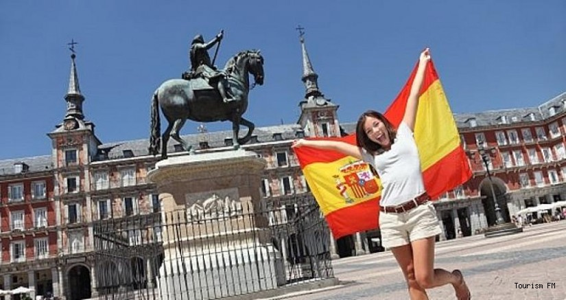 İşte İspanya'nın 2019 yılı turist sayısı!