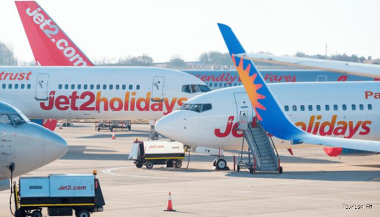 Jet2Holidays'den Türkiye programı açıklaması!