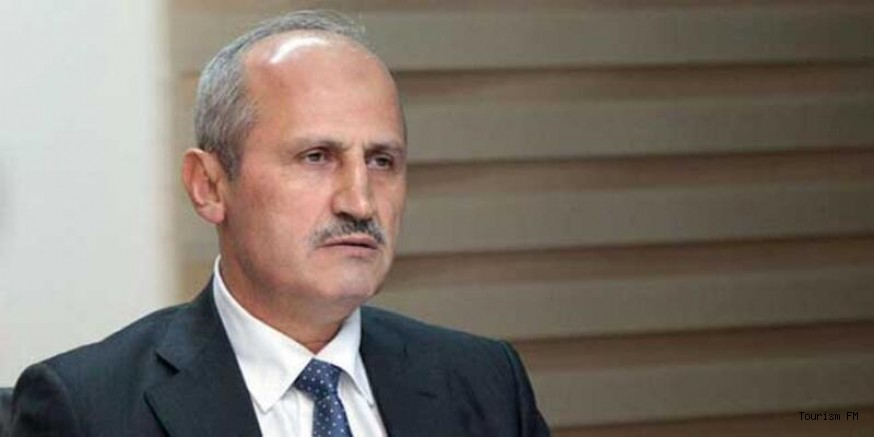 Kabinede revizyon! Ulaştırma ve Altyapı Bakanı Turhan görevden alındı!