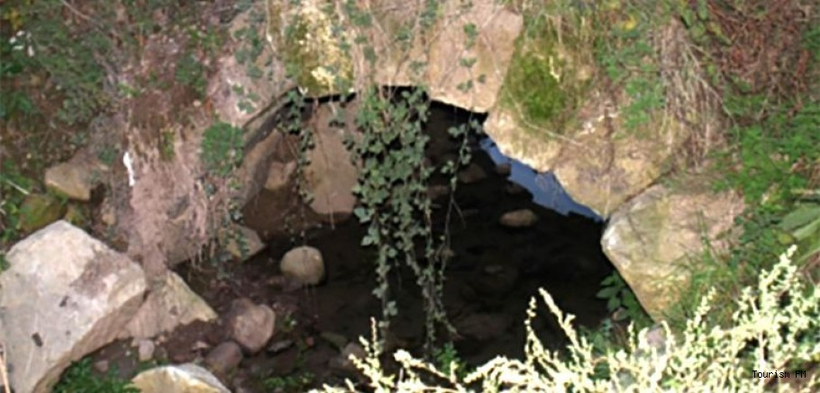 Kartepe'deki tarihi köprü gün yüzüne çıkıyor