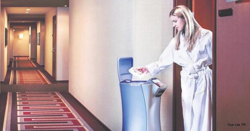 Koronavirüs salgını sonrası otellerden inovatif hizmetler