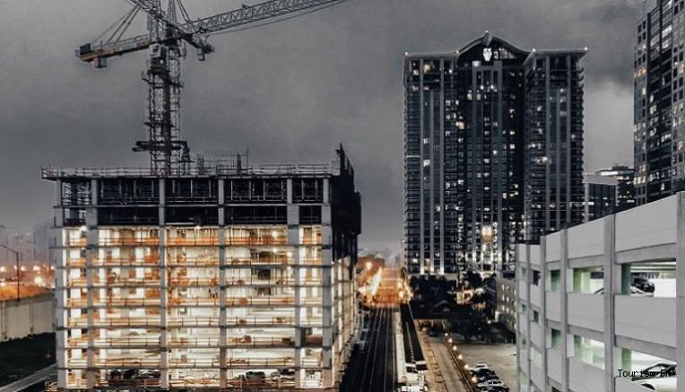 Kriz fırsata döndü! Otel yatırımları hız kazandı