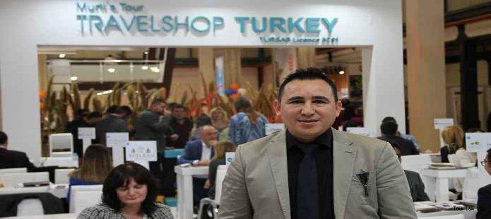Kuşadası, TravelShop Turkey ile dünyanın en iyi 'Dini Tur Operatörleri'ne ev sahipliği yapacak