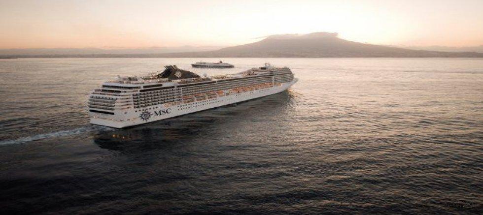 MSC Cruises'den Yunanistan atağı!