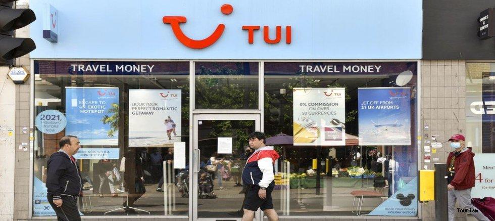 TUI'den flaş karar! Türkiye tatillerini iptal etti
