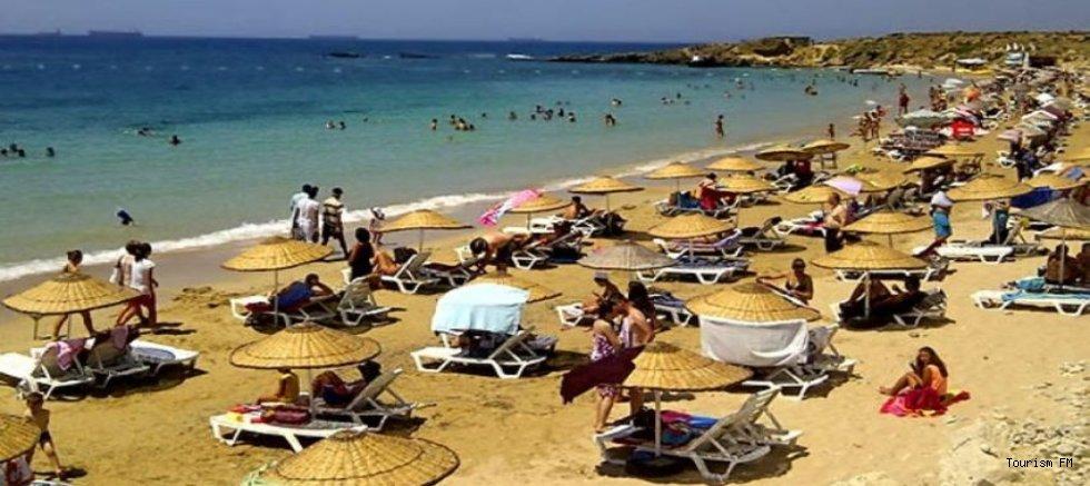 Turist sayısı arttı, halk tedirgin oldu