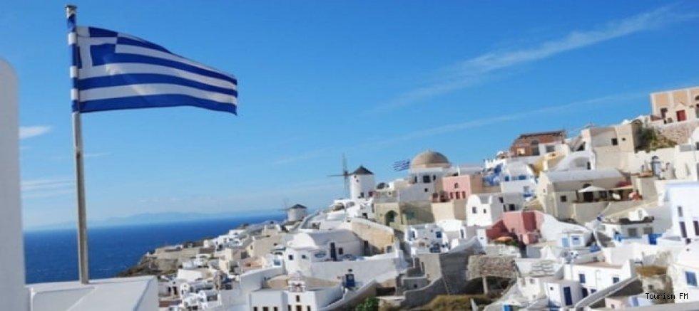 Yunan turizminin amiral gemisi battı! Yüz binlerce rezervasyon iptal edildi