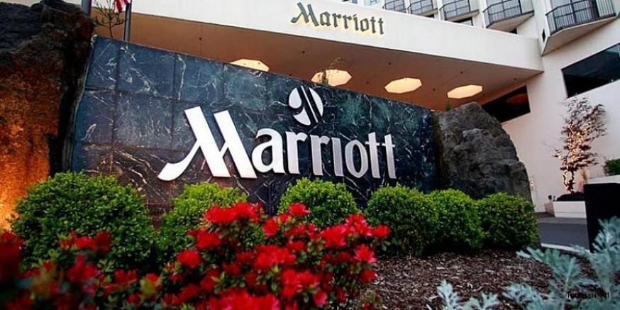 Marriott Hotels'e şirket tarihinin en büyük davası açıldı