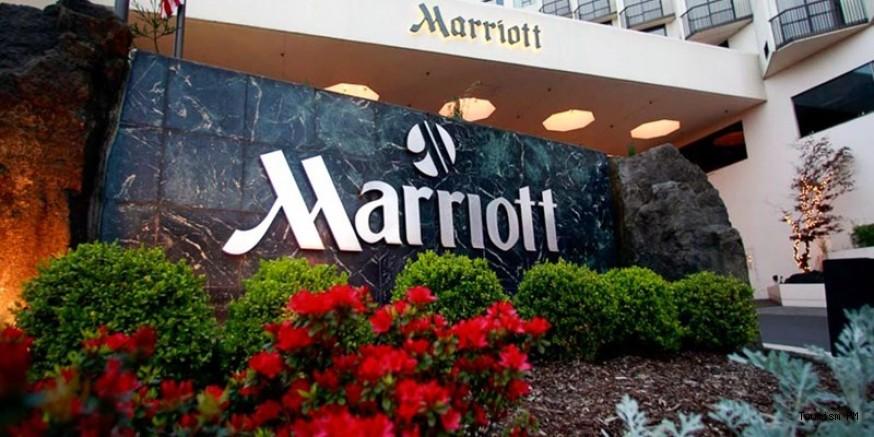 Marriott Otel'de ikinci güvenlik ihlali! 5 milyon misafirin bilgileri çalındı