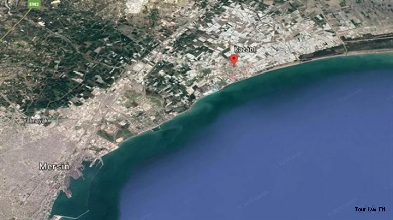 Mersin'de turizm bölgelerine 2,5 milyar TL yatırım