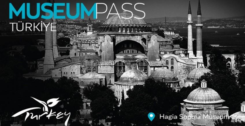 Müze Kart ve müze ücretlerine yeni zam!