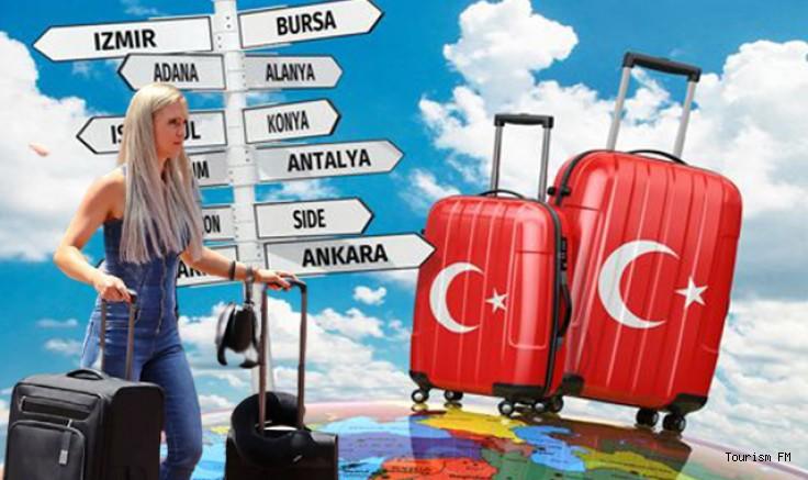 Negatif PCR test zorunluluğu sonrası Rusya'dan Türkiye tatili açıklaması!