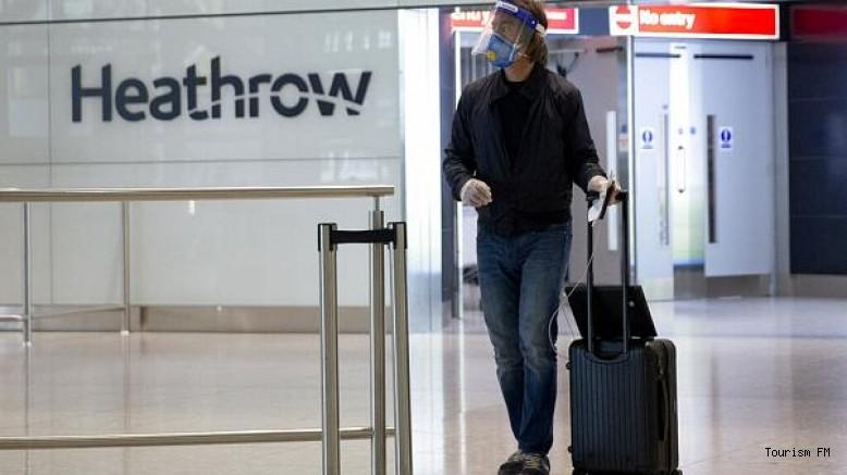 O ülkeden İngiltere'ye dönen tatilcilere karantina şoku!