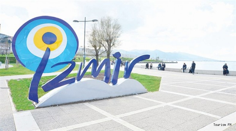 Ocak ayı verileri İzmir turizmi için ümit veriyor