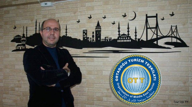 Ortadoğu Turizm Teşkilatı'nın hedefi dünya genelindeki Arap turistler