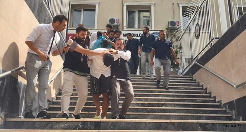Otel basıp kamera görüntülerini sildiriyorlardı! Sultanahmet Çetesi çökertildi