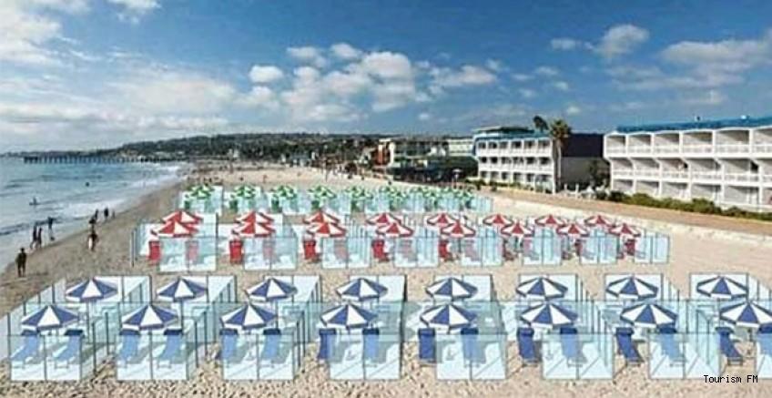 Otellerde hazırlıklar tamam! İtalya'da yaz turizmi başlıyor