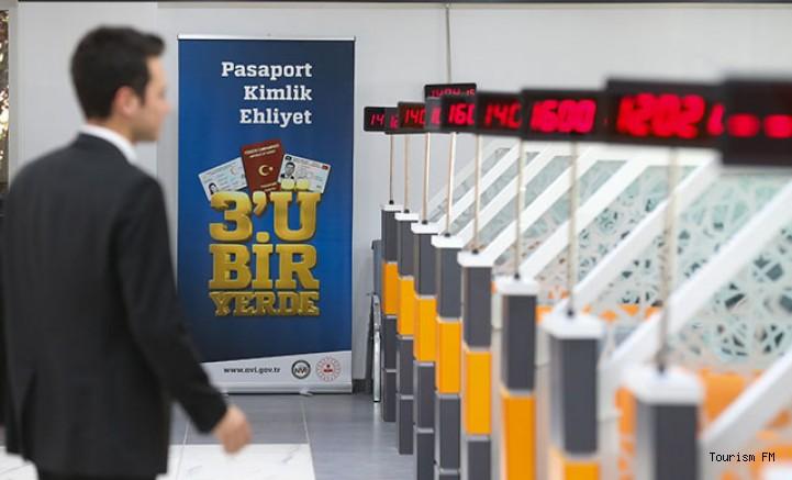 Pasaport, sürücü belgesi ve kimlik alacaklar dikkat! Yeni uygulama başladı