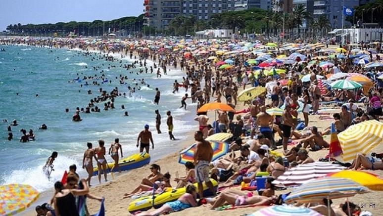 Recep Yavuz Antalya'nın ağırlayacağı turist sayısını açıkladı