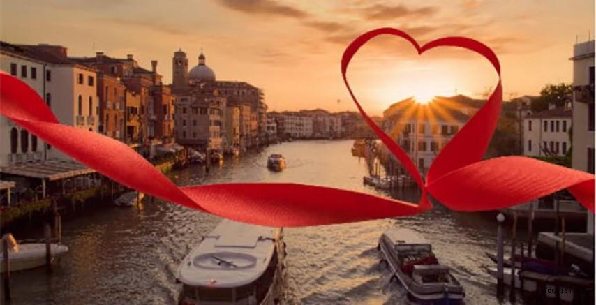 Romantik çiftlerin mutlaka görmesi gereken 12 yer
