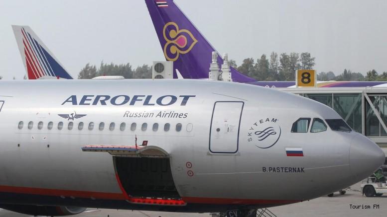 Rus havayolu şirketlerinden Türkiye uçuşları için yeni karar!