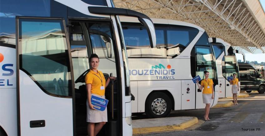 Rus tur operatörü Mouzenidis, Türkiye'de otel zinciri kuracak