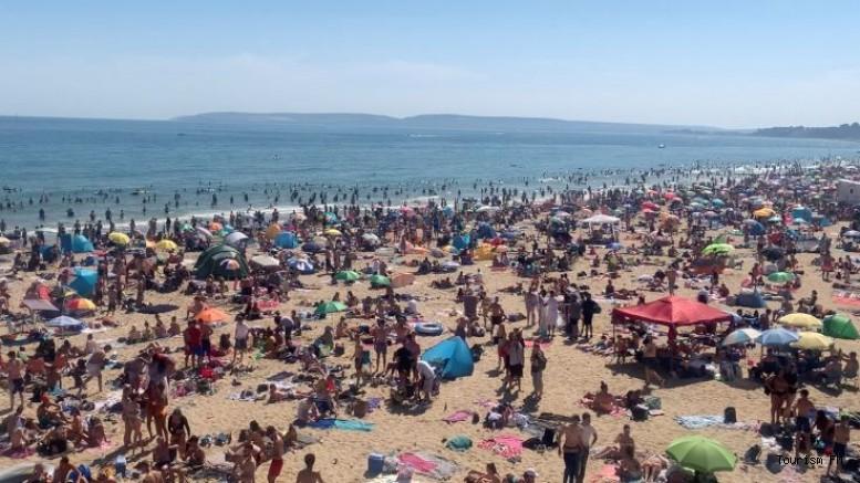 Rus turist Türkiye'ye gelemeyince krizi fırsata çevirdiler
