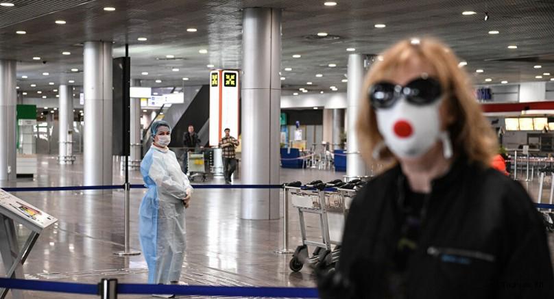 Rus turizmciler: ''Uçuşlar başlasa bile Rus turist görmekten mutlu olacaklarını sanmıyoruz''