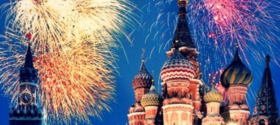 Rusların kış tatili ve yılbaşı için gidebileceği ülkeler ve paket tur fiyatları!