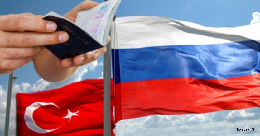 Rusya'dan son dakika vize açıklaması!