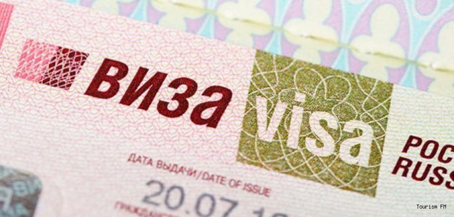 Rusya özel vize uygulamasına başladı