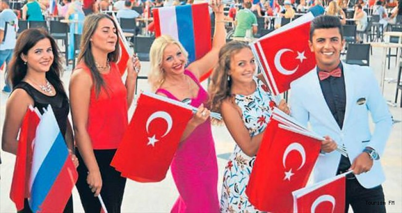 Rusya, Türkiye tur satışlarında frene bastı