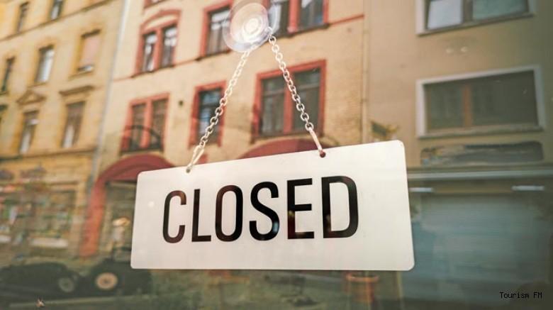Salgın, turizmi vurmaya devam ediyor! Açık olan oteller kapandı