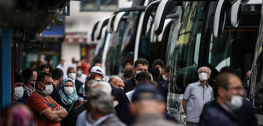 Şehirler arası otobüs bilet fiyatlarına yeni düzenleme